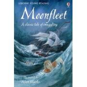 Moonfleet by Rob Lloyd Jones
