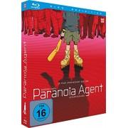 Paranoia Agent - Box [Blu-ray]