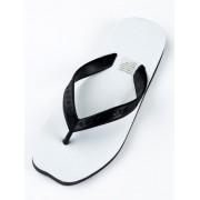 Iconic Soul Plain Thongs - White 13