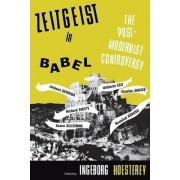 Zeitgeist in Babel by Ingeborg Hoesterey