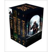 The Hobbit and The Lord of the Rings by J. R. R. Tolkien