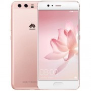 Huawei P10 Plus 6GB+64GB Dual Rear Leica Camera Dual SIM Front Fingerprint Identification 5.5 inch WQHD TFT Screen EMUI 5.1 OS(Based on Android 7.0) Kirin 960 Octa Core + Micro Nuclei i6 Support OTG Network: 4G(Rose Gold)