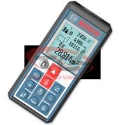 Telemetru laser Bosch GLM 100 C Pro