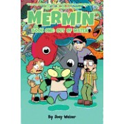 Mermin Volume 1: Out of Water (Softcover Edition)