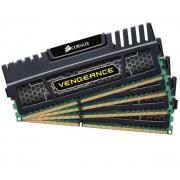 Mémoire PC Vengeance 4 x 8 Go - DDR3-1600 - PC3-12800 - CL10 (CMZ32GX3M4X1600C10)