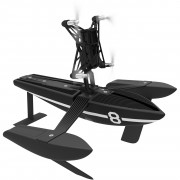 Parrot Minidrones Hydrofoil Drone Orak - мини дрон управляван от iOS, Android или Windows Mobile