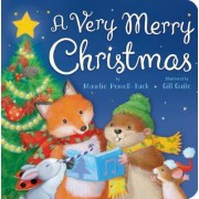 A Very Merry Christmas by Maudie Powell-Tuck