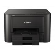 Printer, CANON Maxify IB4150, InkJet, Duplex, Lan, WiFi + подарък 2 пакета фото-хартия (BS0972C006AA)