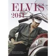 Calendrier 2011 Elvis Presley Motif: Elvis Presley -