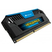 Corsair Vengeance Blue DDR3 1600MHz 4GB (CML4GX3M2A1600C9B)
