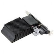 EVGA GT 710 2GB DDR3 64bit Dual Slot Passive 02G-P3-2712-KR