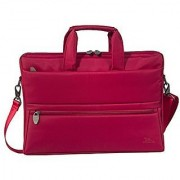 Rivacase 15.6 Laptop Bag (Red)