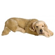 Piutrè 2205 - Golden Retriever Steso 60 cm