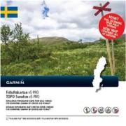 TOPO mapa - Švédsko v.5 PRO, microSD™SD™