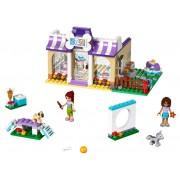 LEGO Gradinita cateilor din Heartlake (41124)