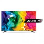 """LG 43UH750V 43"""" 4K Ultra HD Smart TV Wi-Fi Argento, Bianco"""