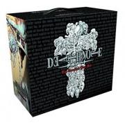 Death Note Box Set (Vol.s 1-13) by Tsugumi Ohba