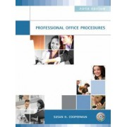 Professional Office Procedures by Susan H. Cooperman