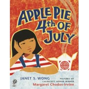 Apple Pie 4th of July by Margaret Chodos-Irvine