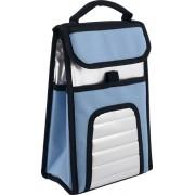 Bolsa Térmica/Cooler 4,5 Litros - Mor