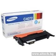 Samsung CLT-C4072S Cyan Toner (CLT-C4072S/ELS)