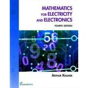 Math for Electricity & Electronics by Arthur D. Kramer