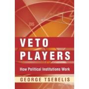 Veto Players by George Tsebelis