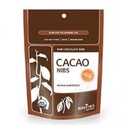 CACAO NIBS (Raw-Organic) (8oz) 227g