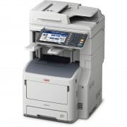 Multifunctional Laser Monocrom Oki MB770dfnfax