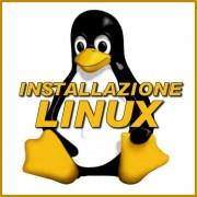Preinstallazione su PC e Notebook di LINUX
