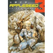 Appleseed: Bk. 3: Scales Of Prometheus