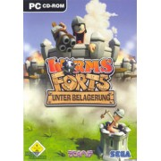 [PC] Worms Forts Under Siege