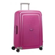 Samsonite S'cure 69cm Spinner Luggage