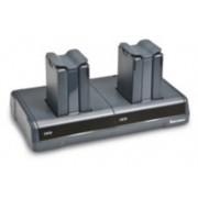 Intermec - DX2A2BB20 Interior Negro, Gris cargador de batería