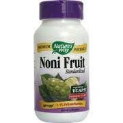 Noni Fruit Mentine tonusul general al organismului
