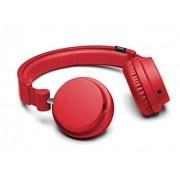 Urbanears Zinken On-Ear DJ Headphones, Tomato (4091025)