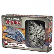 Millennium Falcon Expansion Pack: X-Wing Mini Game