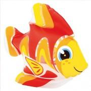 Brinquedo Inflável Aquático Intex Peixe Dourado 58590 PUFFN PLAY