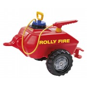 rollyVacumax Fire, rolly Pompa - 122967