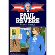 Paul Revere by Augusta Stevenson