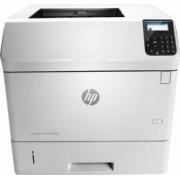Imprimanta Laser Monocrom HP LaserJet Enterprise M605n Retea A4