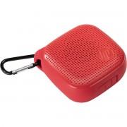 Hp S300 Caixa Multimídia Bluetooth 3w Rms Vermelha