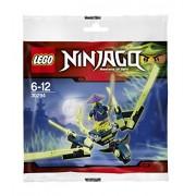 Lego Ninjago 30294 Polybag - The Cowler Dragon