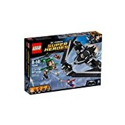 LEGO Super Heroes 76046: Batman v Superman Heroes of Justice: Sky High Battle