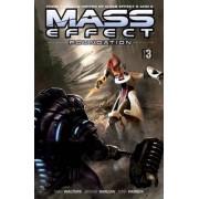 Mass Effect: Foundation Vol. 3 by Mac Walters