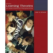 Learning Theories by Dale H. Schunk