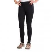 White Sierra Sierra Stretch Leggings BLACK (01)