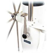 Whitlock Motorbedieningshandel + mechanisme / Handel Cranked SS