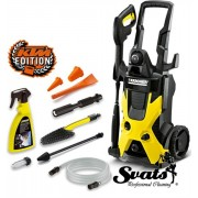 KARCHER K 4.650 / Limited KTM Edition