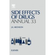 Side Effects of Drugs Annual: Volume 35 by Jeffrey K. Aronson